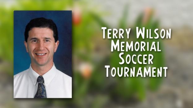 Terry Wilson Memorial Soccer Tournament