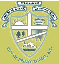 Prince Rupert Crest