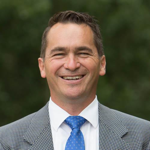 Chris Dugdale